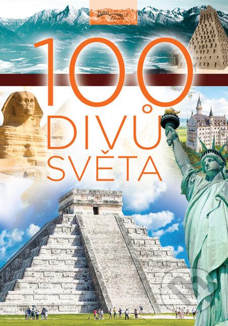 Interdrought2020.com 100 divů světa Image
