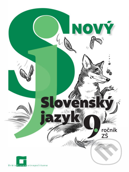 Interdrought2020.com Nový Slovenský jazyk 9. ročník ZŠ (1. časť) Image