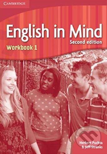 English in Mind 1: Workbook - Herbert Puchta, Jeff Stranks