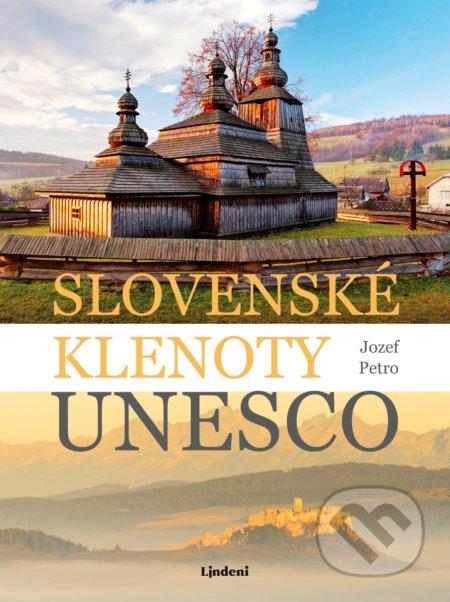 Fatimma.cz Slovenské klenoty UNESCO Image