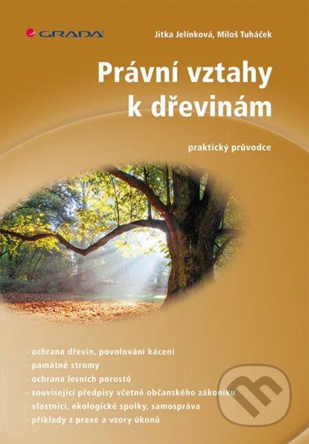 Fatimma.cz Právní vztahy k dřevinám Image