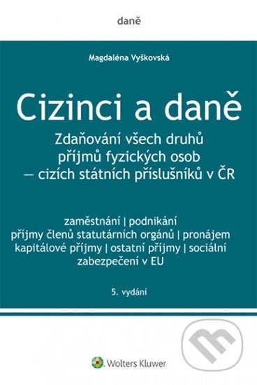 Fatimma.cz Cizinci a daně Image