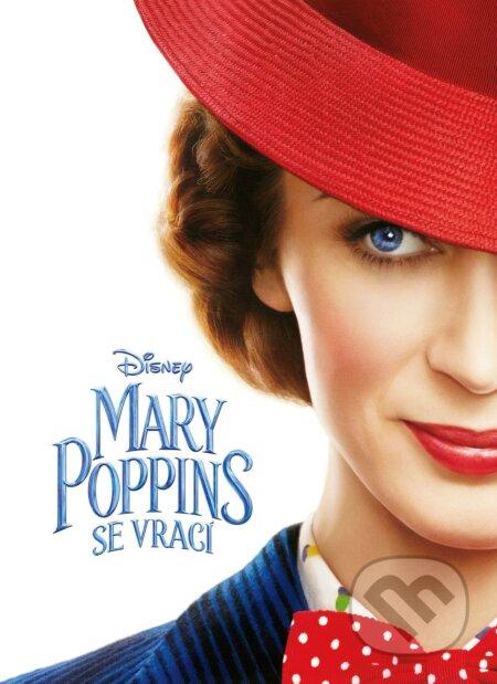 Excelsiorportofino.it Mary Poppins se vrací Image