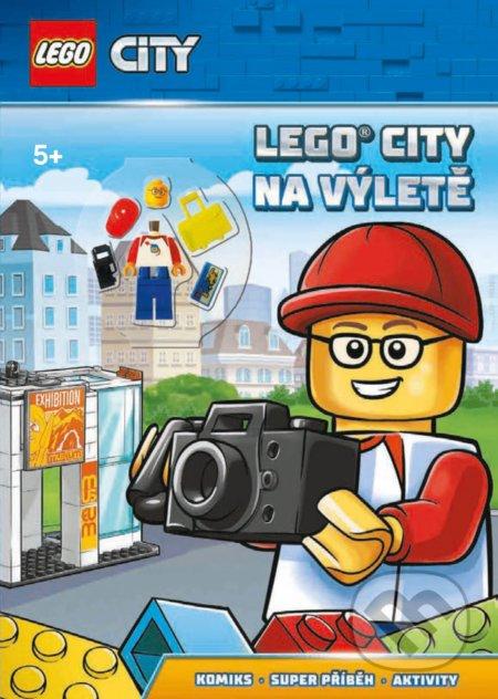 LEGO CITY: Na výletě - CPRESS