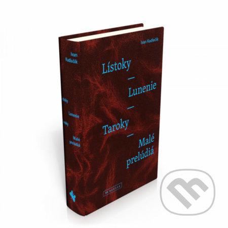 Fatimma.cz Lístoky - Lunenie - Taroky - Malé prelúdiá Image