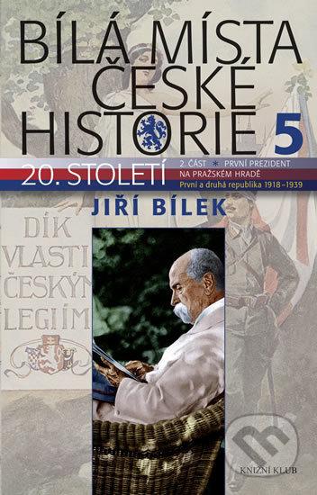 Siracusalife.it Bílá místa české historie 5 Image