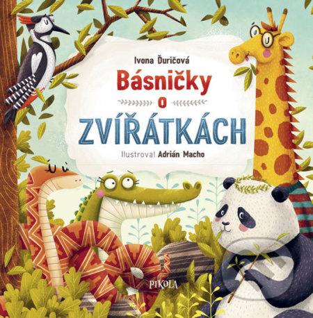 Fatimma.cz Básničky o zvířátkách Image
