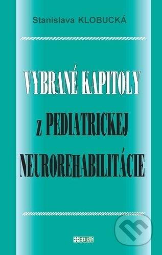 Fatimma.cz Vybrané kapitoly z pediatrickej neurorehabilitácie Image