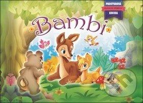 Bthestar.it Bambi Image