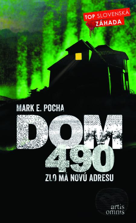 0e20e34e1 Kniha: Dom 490 (Mark E. Pocha) | Martinus