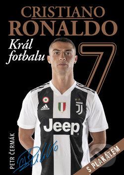Bthestar.it Cristiano Ronaldo - Král fotbalu Image