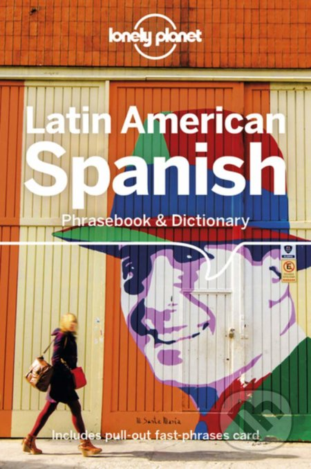 Latin American Spanish - Lonely Planet