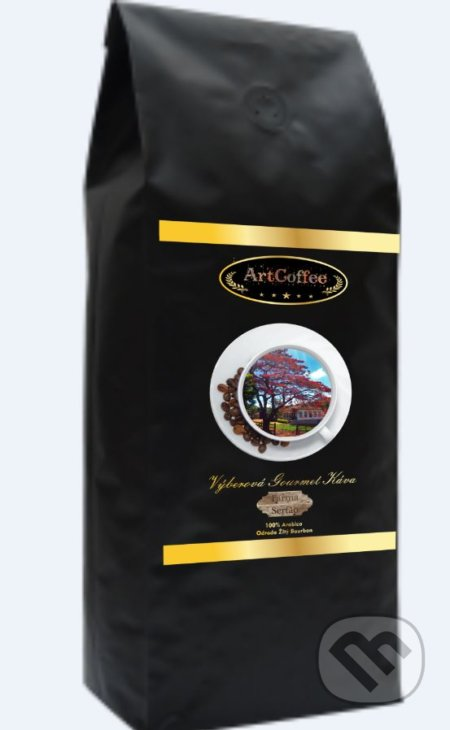 Artcoffee 100% arabica -
