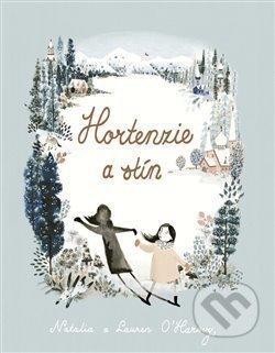 Fatimma.cz Hortenzie a stín Image