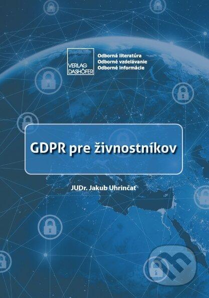 Fatimma.cz GDPR pre živnostníkov Image