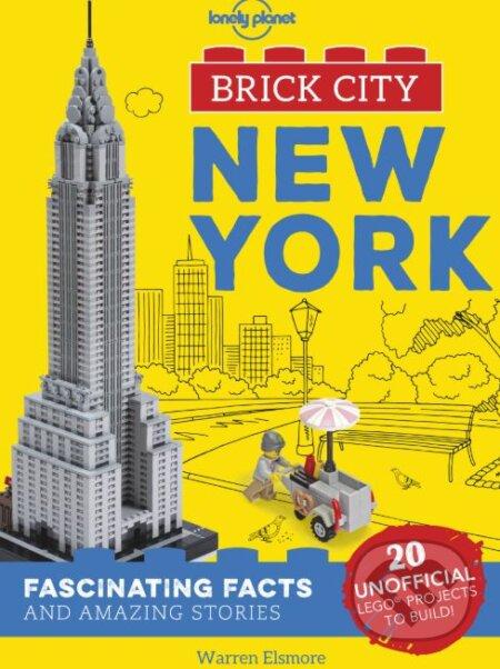Brick City: New York - Lonely Planet