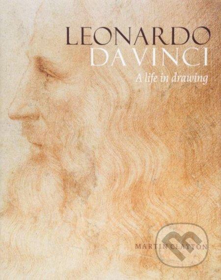 Leonardo da Vinci - Martin Clayton