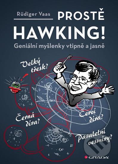 Newdawn.it Prostě Hawking! Image