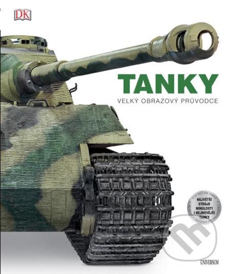 Interdrought2020.com Tanky - Velký obrazový průvodce Image