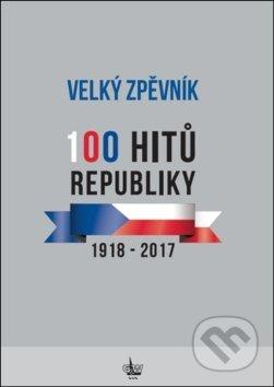 Interdrought2020.com Velký zpěvník 100 hitů republiky Image