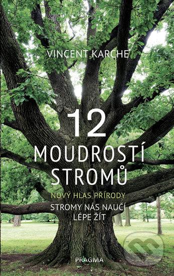 Fatimma.cz 12 moudrostí stromů Image