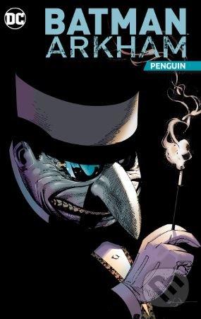Batman Arkham: Penguin - DC Comics