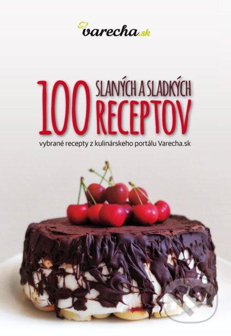 100 slaných a sladkých receptov - Kolektiv