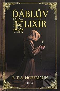 Ďáblův elixír - E.T.A. Hoffmann