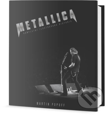 Interdrought2020.com Metallica Image