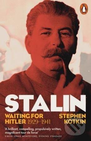 Stalin - Stephen Koktin