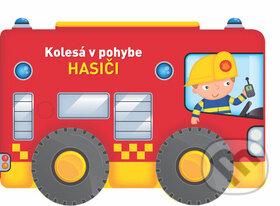 Removu.cz Kolesá v pohybe: Hasiči Image