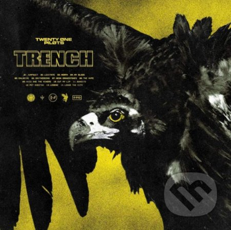 Twenty One Pilots: Trench - Twenty One Pilots