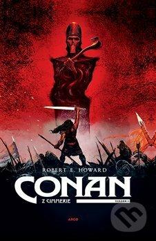 Newdawn.it Conan z Cimmerie Image