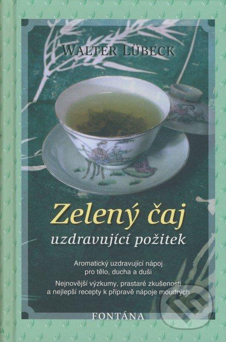 Fatimma.cz Zelený čaj - uzdravující požitek Image