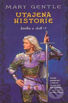 Fatimma.cz Kniha o Ash 1 Image