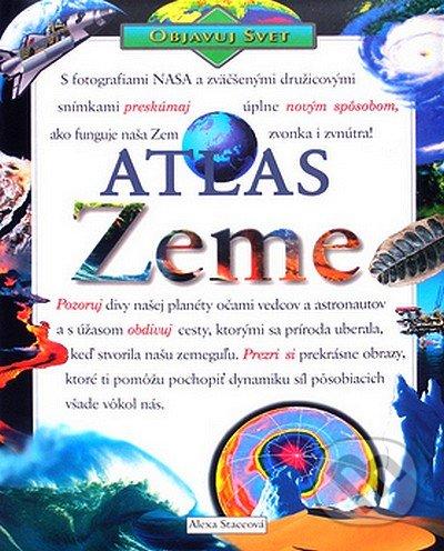 Fatimma.cz Atlas Zeme Image