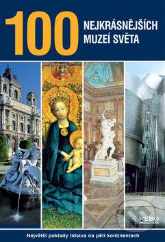 Removu.cz 100 nejkrásnějších muzeí světa Image