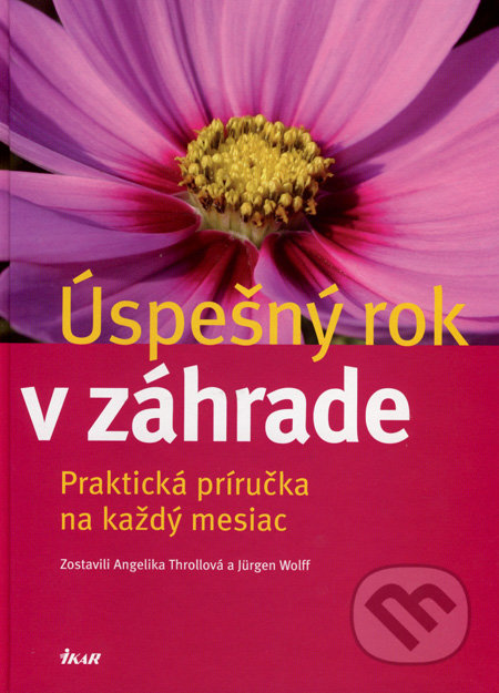 Fatimma.cz Úspešný rok v záhrade Image