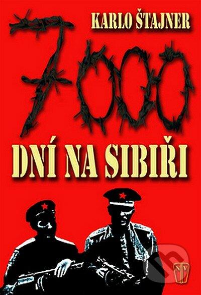 Bthestar.it 7000 dní na Sibiři Image