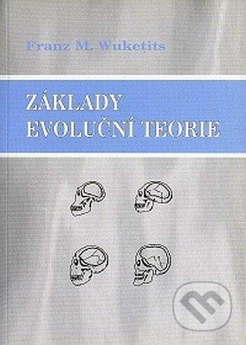 Interdrought2020.com Základy evoluční teorie Image