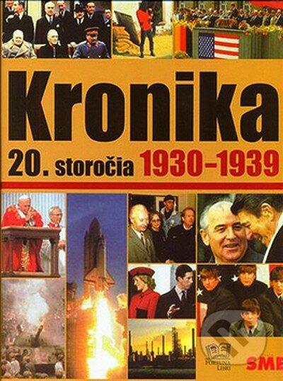 Fatimma.cz Kronika 20. storočia 1930 - 1939 Image