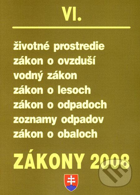 Fatimma.cz Zákony 2008 VI Image