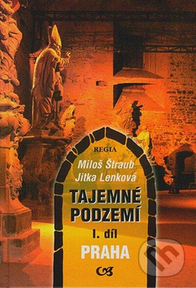 Fatimma.cz Tajemné podzemí I. díl Image