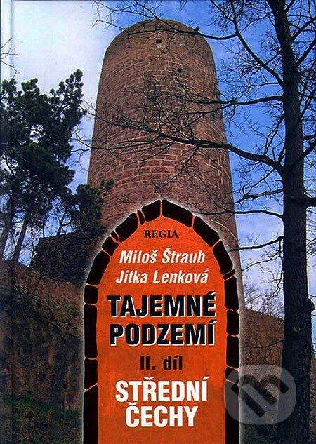 Peticenemocnicesusice.cz Tajemné podzemí II. díl Image