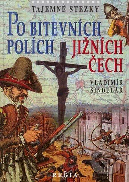 Valborberatrail.it Tajemné stezky - Po bitevních polích jižních Čech Image