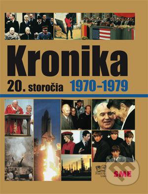 Fatimma.cz Kronika 20. storočia 1970 - 1979 Image