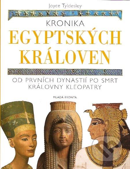 Newdawn.it Kronika egyptských královen Image