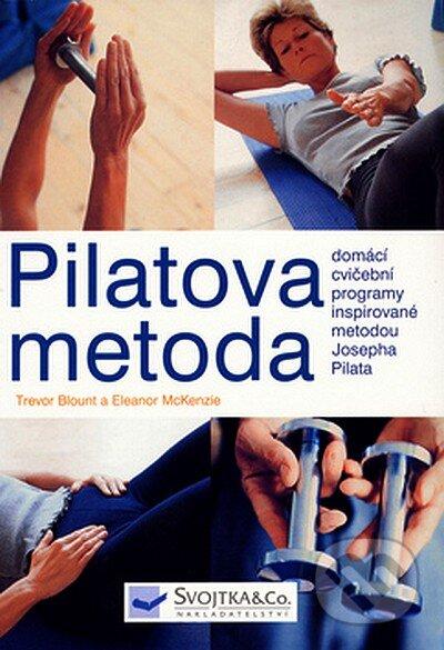 Fatimma.cz Pilatova metoda Image