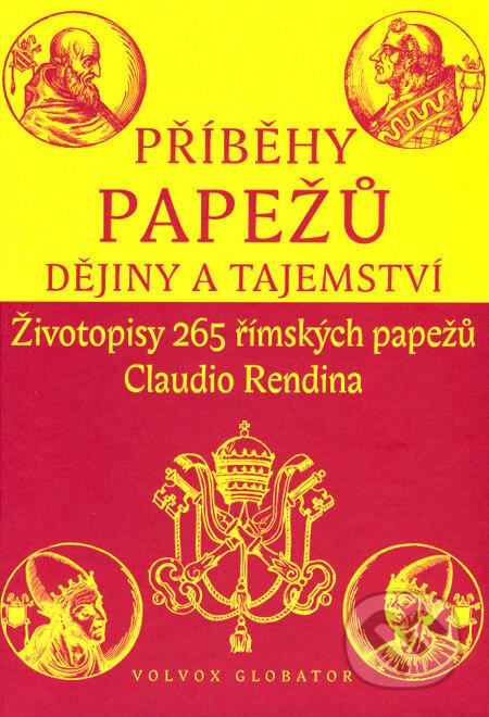 Excelsiorportofino.it Příběhy papežů - Dějiny a tajemství Image