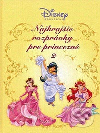 Newdawn.it Najkrajšie rozprávky pre princezné 2 Image